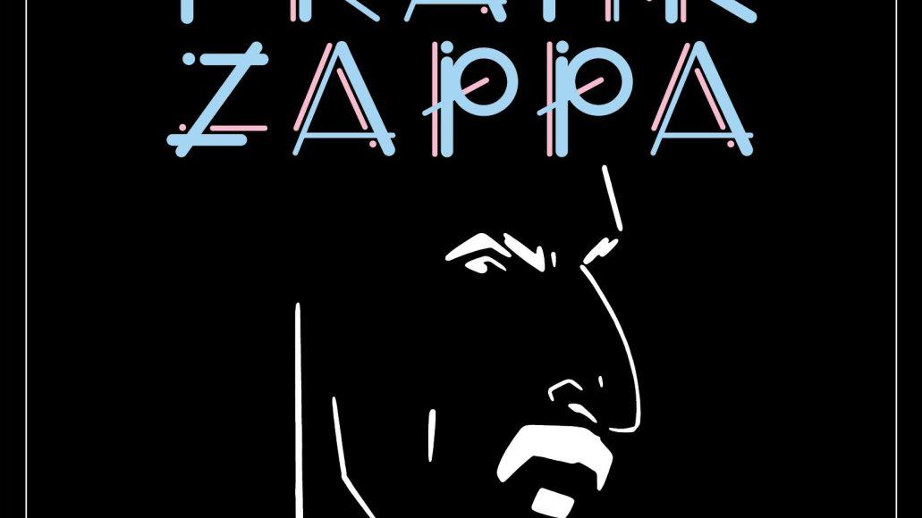 zappa 88 artwork Frank Zappas Final American Concert sera publié comme album live