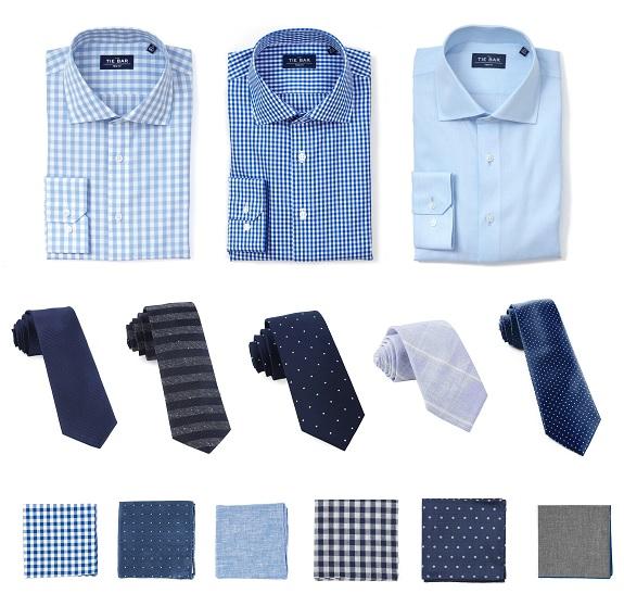 Vêtements homme The Tie Bar