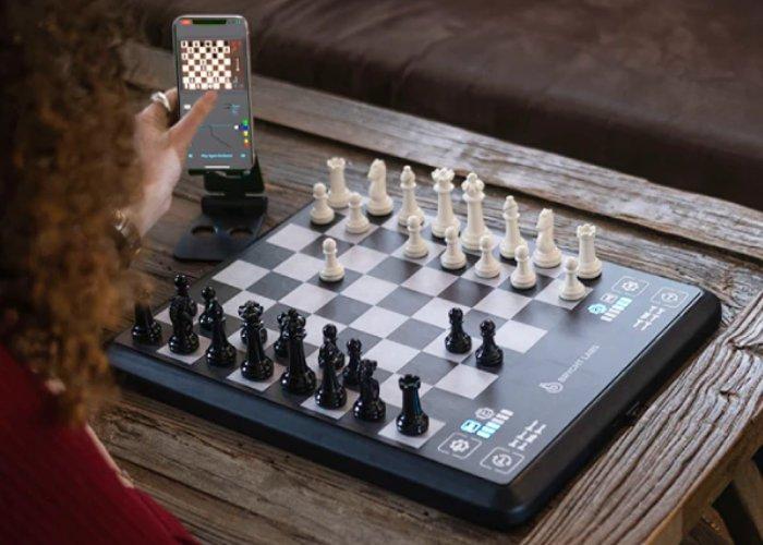 ordinateur d'échecs