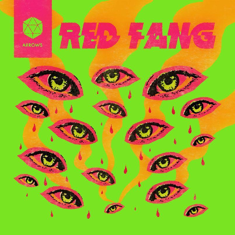 Unamed 7 Red Fang annonce de nouvelles flèches d'album, partage la vidéo pour la piste titre: Stream