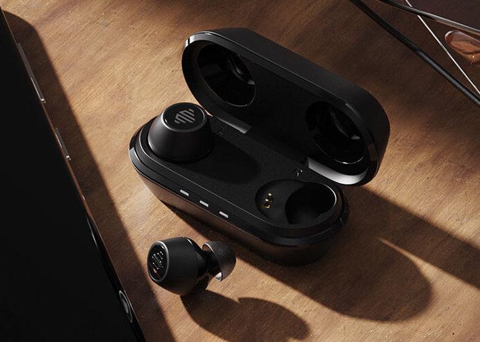 véritables écouteurs sans fil