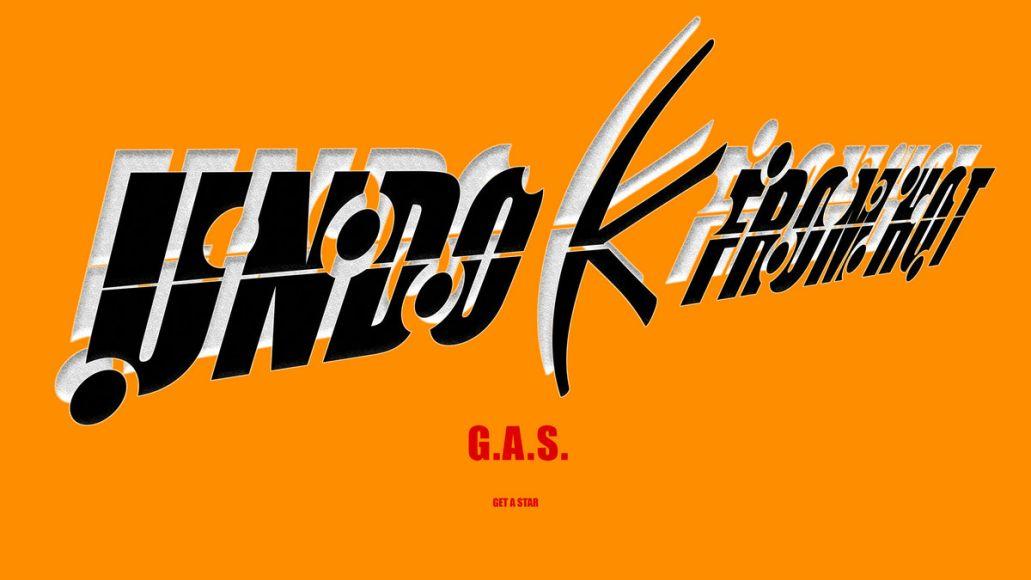 annulation de l'oeuvre de gaz chauds Annuler K de Hot (Death Grips Zach Hill) Annonce d'un nouvel album, partage 750 Dispel: Stream
