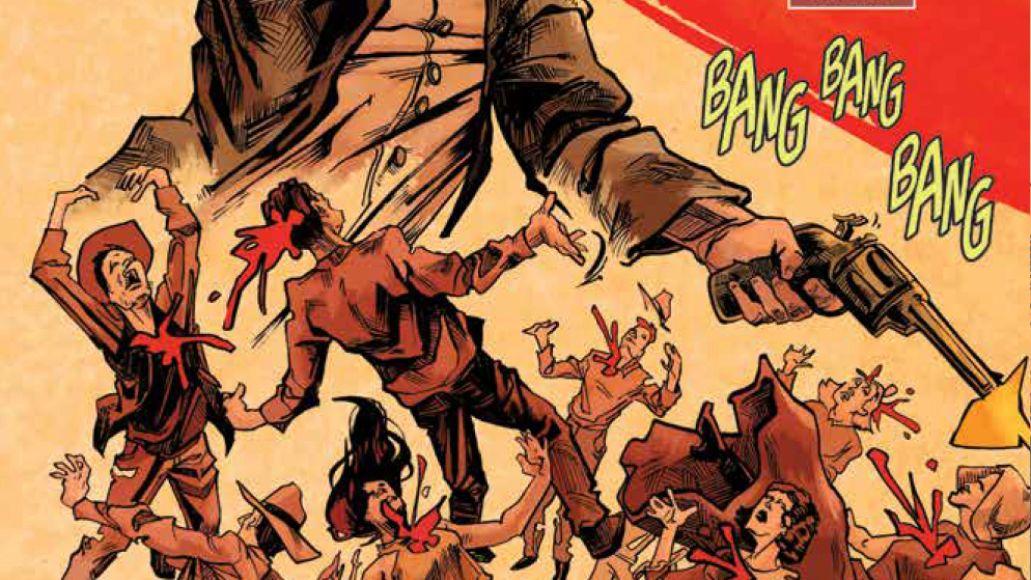 C'est là que nous tombons z2 comics roman graphique mitski la page de fin 2