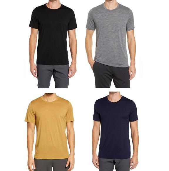 T-shirts IceBreaker