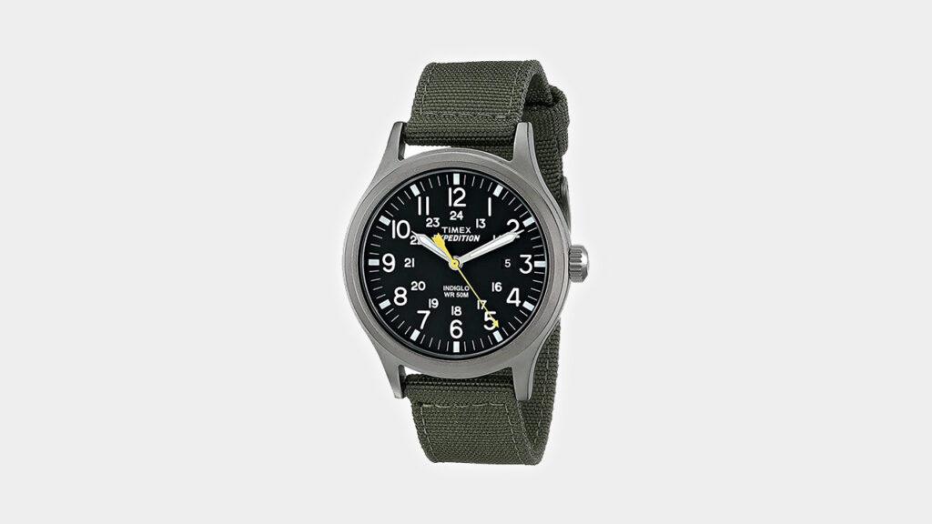Expédition Timex T49961 Scout