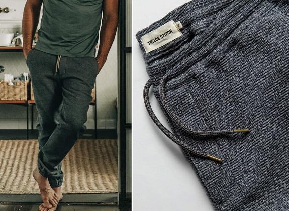 Taylor Stitch L'Après-Pantalon