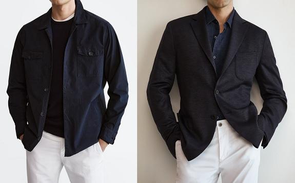 Vêtements pour hommes Massimo Dutti