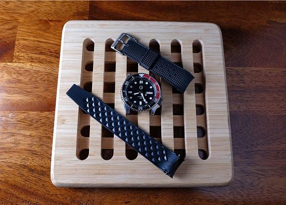 Montre et bracelets de montre