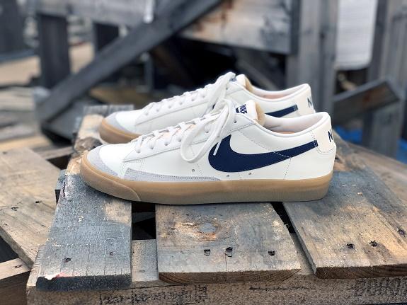 Baskets Nike Blazer Low '77 Vintage - Trendy Daddy