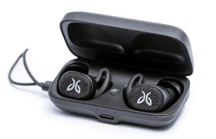 Jaybird Vista 2 suppression active du bruit, sans fil, écouteurs sport 200 $