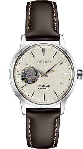 Seiko Presage Coeur Ouvert SSA781