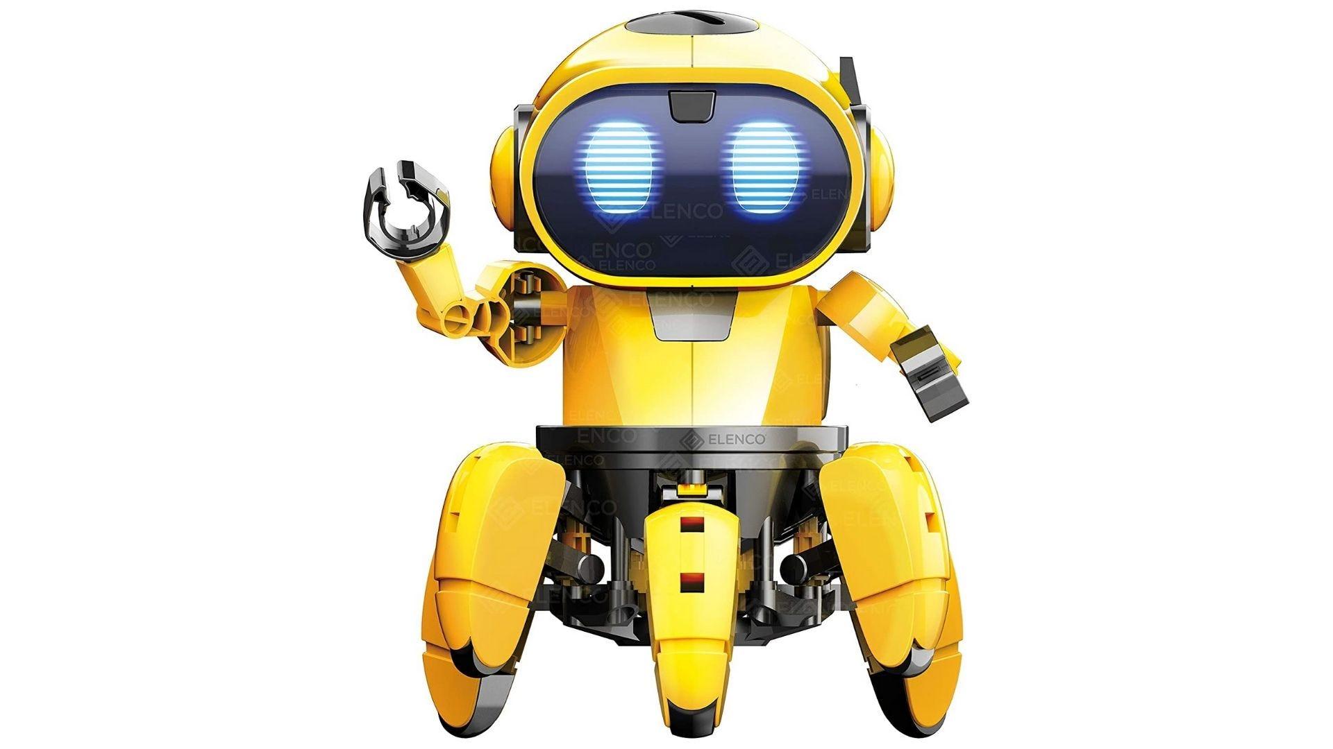 zivko le robot