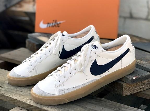 Baskets Nike Blazer Low '77