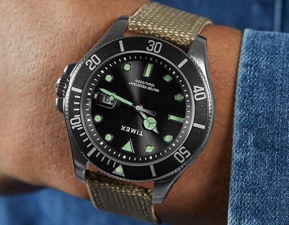Timex Navi Harbourside